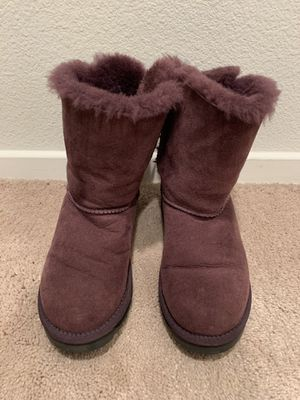 Ugg Boots for Sale in Chula Vista, CA