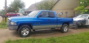 DODGE RAM 1500 for Sale in Cleburne, TX