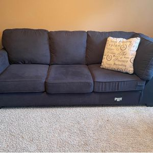 Sectional Couch (2-pieces) for Sale in Beaverton, OR