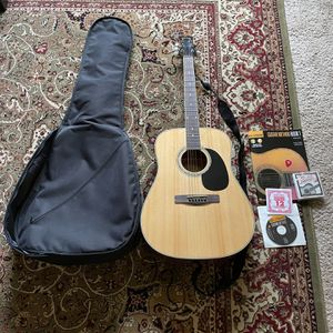 Mitchell MD100 Guitar Starter Set for Sale in Chicago, IL