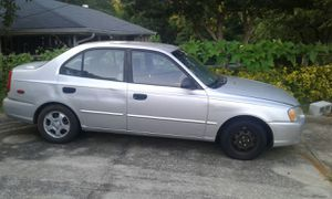 Hyundai Accent for Sale in Mableton, GA