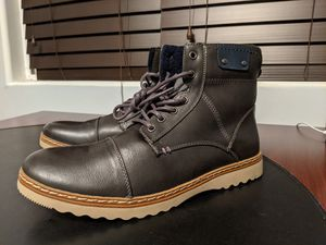 Men's size 11 dress boots for Sale in Fullerton, CA