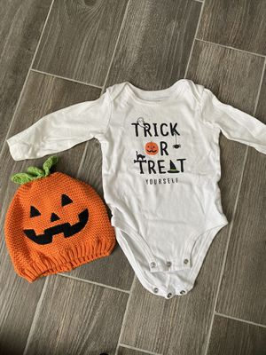 Halloween baby pjs/costume for Sale in Chula Vista, CA