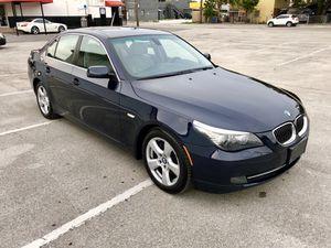 2008 BMW 535 XI for Sale in Miami, FL