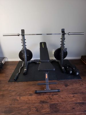 Home gym for Sale in Tacoma, WA