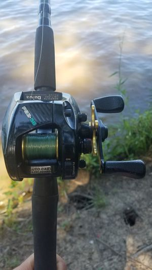 Daiwa PS2 5B Professional Grade Baitcaster for Sale in Lawrenceville, GA