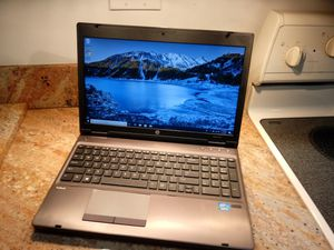**Refurbished HP ProBook NEW BATTERY Win10 Bluetooth laptop computer for Sale in Lauderdale Lakes, FL