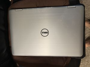 Dell Inspiron 17 7000 Series 2 and 1 laptop for Sale in Glendale, AZ