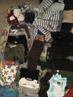 Baby Clothes for Sale in Virginia Beach, VA