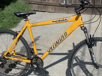 Specialized Hardrock Sport for Sale in Los Angeles,  CA