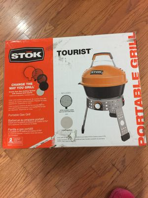 tourist stok grill for Sale in Nashville, TN
