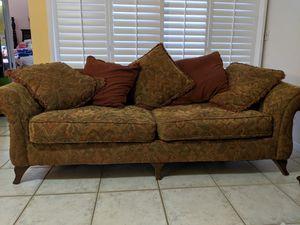 Bernhardt Sofa (custom made) for Sale in Boynton Beach, FL