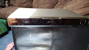Philip's blu-ray DVD player for Sale in Lanham, MD