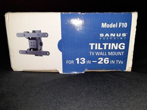 TV WALL MOUNT for Sale in Winter Haven, FL