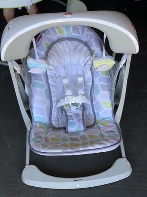 FisherPrice Baby Swing for Sale in Torrance, CA