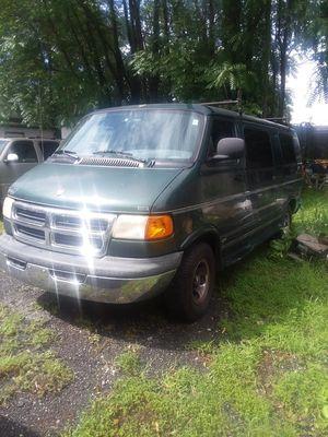 98 Dodge RAM 1500 NO START for Sale in Gaithersburg, MD