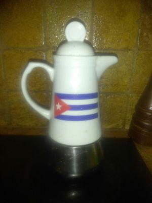 6 cup Cuban coffee maker for Sale in Cutler Bay, FL