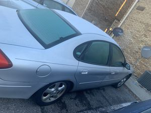 2003 Ford Taurus SES for Sale in Columbus, OH