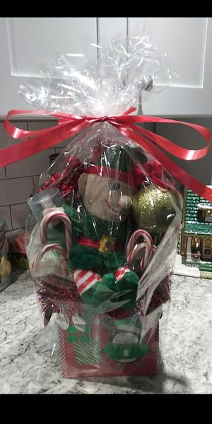 Elf basket for Sale in Saugus, MA