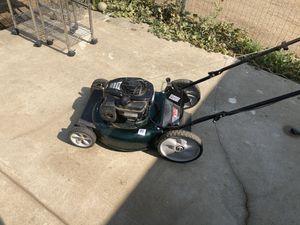 Precondition lawn mower for Sale in Fontana, CA