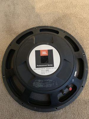 Jbl 15 inch profesional series for Sale in Las Vegas, NV