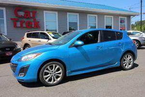 2010 Mazda Mazda3 for Sale in Puyallup, WA
