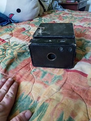 Vintage camera for Sale in Puyallup, WA