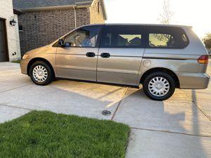 2003 Honda for Sale in McKinney, TX