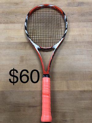 Head Radical Plus 4 3/8 tennis racket for Sale in Denver, CO