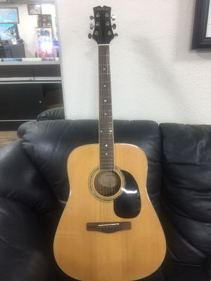 MITCHELL ACOUSTIC GUITAR for Sale in Garden Grove, CA