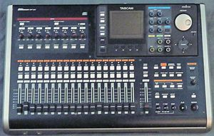Tascam DP-24 for Sale in Brooklyn, NY