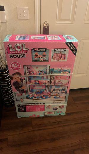 Lol dolls for Sale in Sacramento, CA