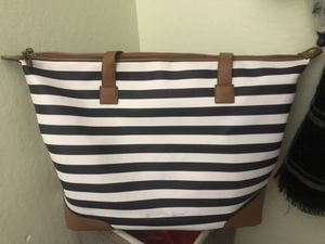 Big tote bag for Sale in Daly City, CA