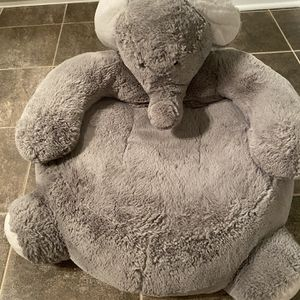 Plush Elephant Chair Restoration Hardware for Sale in Orland Park, IL