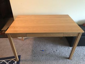 Desk/Table for Sale in Arlington Heights, IL