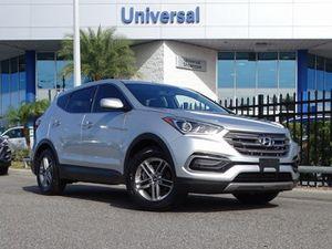 2017 Hyundai Santa Fe Sport for Sale in Orlando, FL