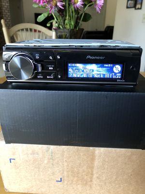 Pioneer 80-prs for Sale in Modesto, CA