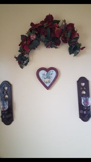 Home Interior Wall Decorations.(Text me Only if you're going to buy it the same day please) for Sale in Downey, CA