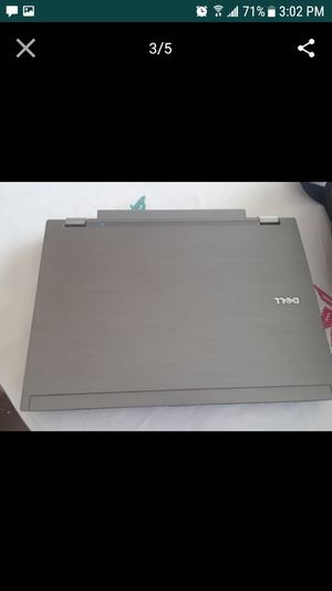 Dell business i7 laptop for Sale in Upland, CA