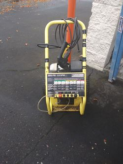 Korcher Pressure Washer for Sale in Portland,  OR