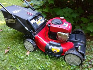 Lawnmower Self Propelled Gas Lawn Mower for Sale in Annandale, VA