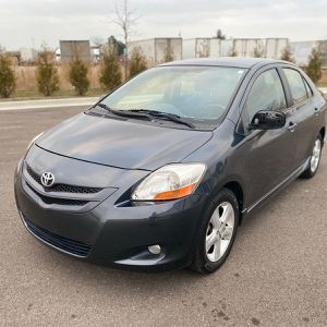 2008 Toyota Yaris for Sale in Lake Bluff, IL