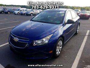 2012 Chevrolet Cruze for Sale in Woodford, VA
