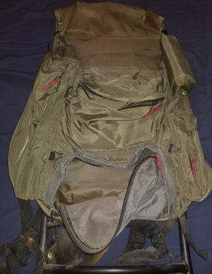 Boy scout Camping backpack for Sale in Baltimore, MD