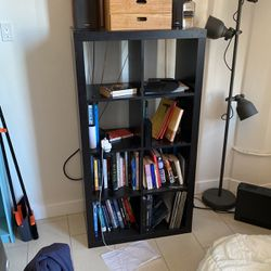 Ikea bookshelves, free to whoever can pick them up for Sale in Los Angeles,  CA