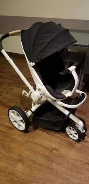 Quincy Stroller & Bassinet for Sale in San Diego, CA
