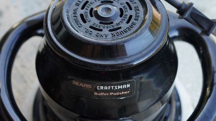 Craftsman Polisher for Sale in Cape Coral,  FL
