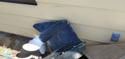 1977 OMC boat parts And 351 Engine for Sale in Vancouver,  WA