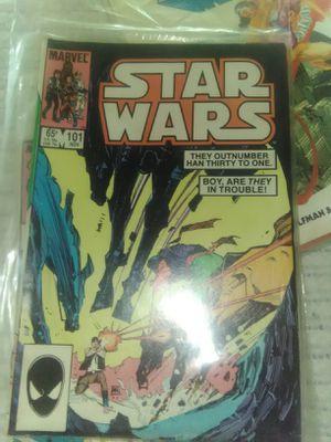 Comics Star war for Sale in Detroit, MI
