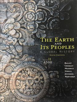The Earth and Its People's for Sale in Hacienda Heights,  CA